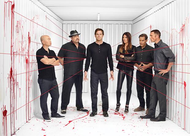 """Cómo arreglar el """"End Game"""" de Dexter *Spoilers"""
