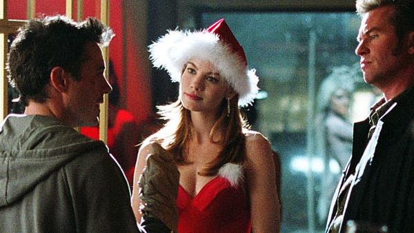 BHD_Navidadaccion_kisskiss