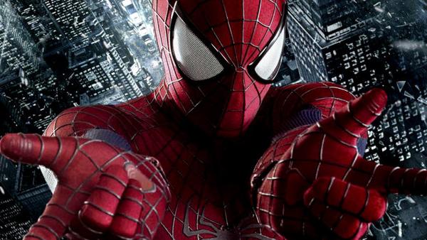 BHD_amazing spiderman 2_Spideyamazing