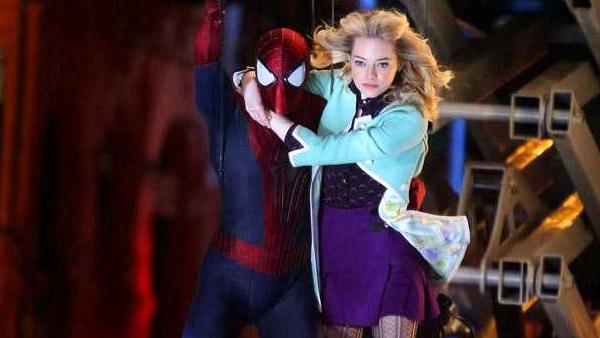 BHD_amazing spiderman 2_spideycongwen