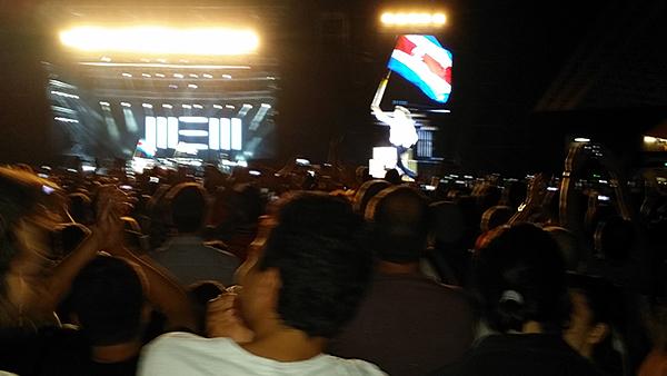 BHD_concierto Paul_banderadeCostaRica