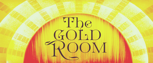 the gold room the shining