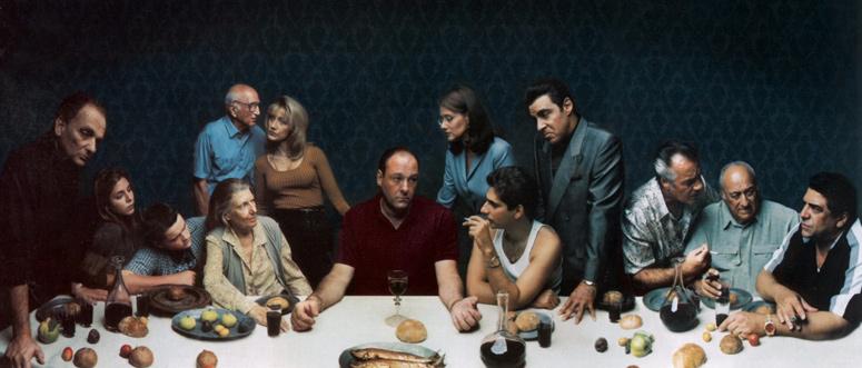 last-supper-sopranos