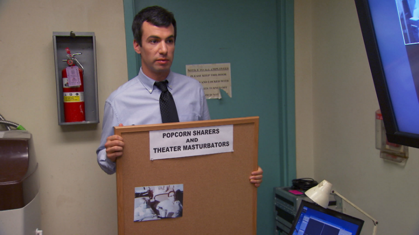 Nathan For You BHD