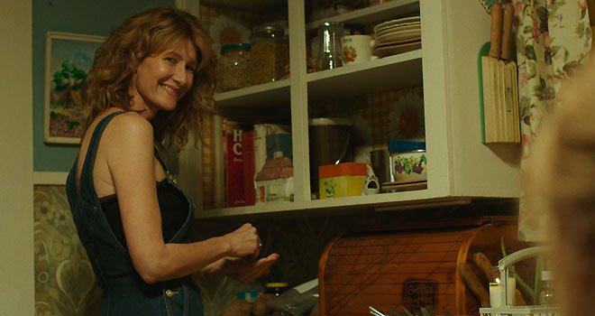 Laura Dern Wild Movie