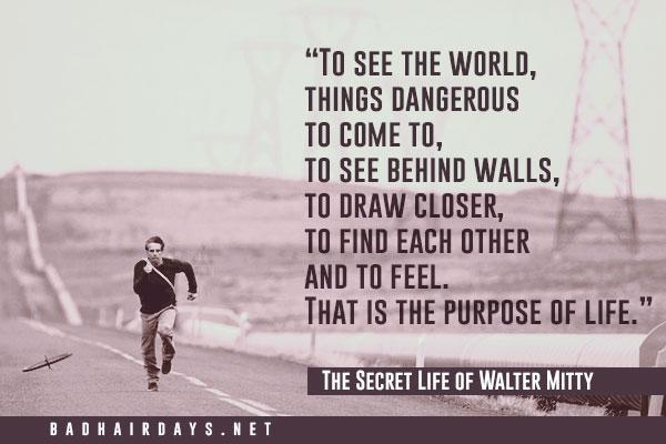 Secret Life of Walter Mitty 1947