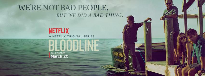 Bloodline de Netflix