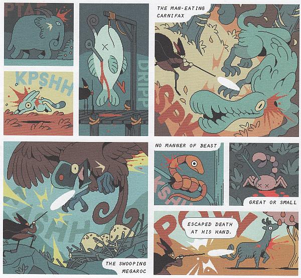 Libros hermosamente ilustrados