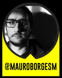 mauroborges