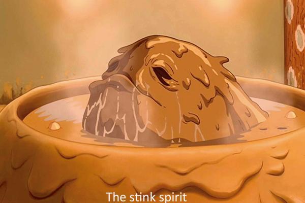 stink-spirit