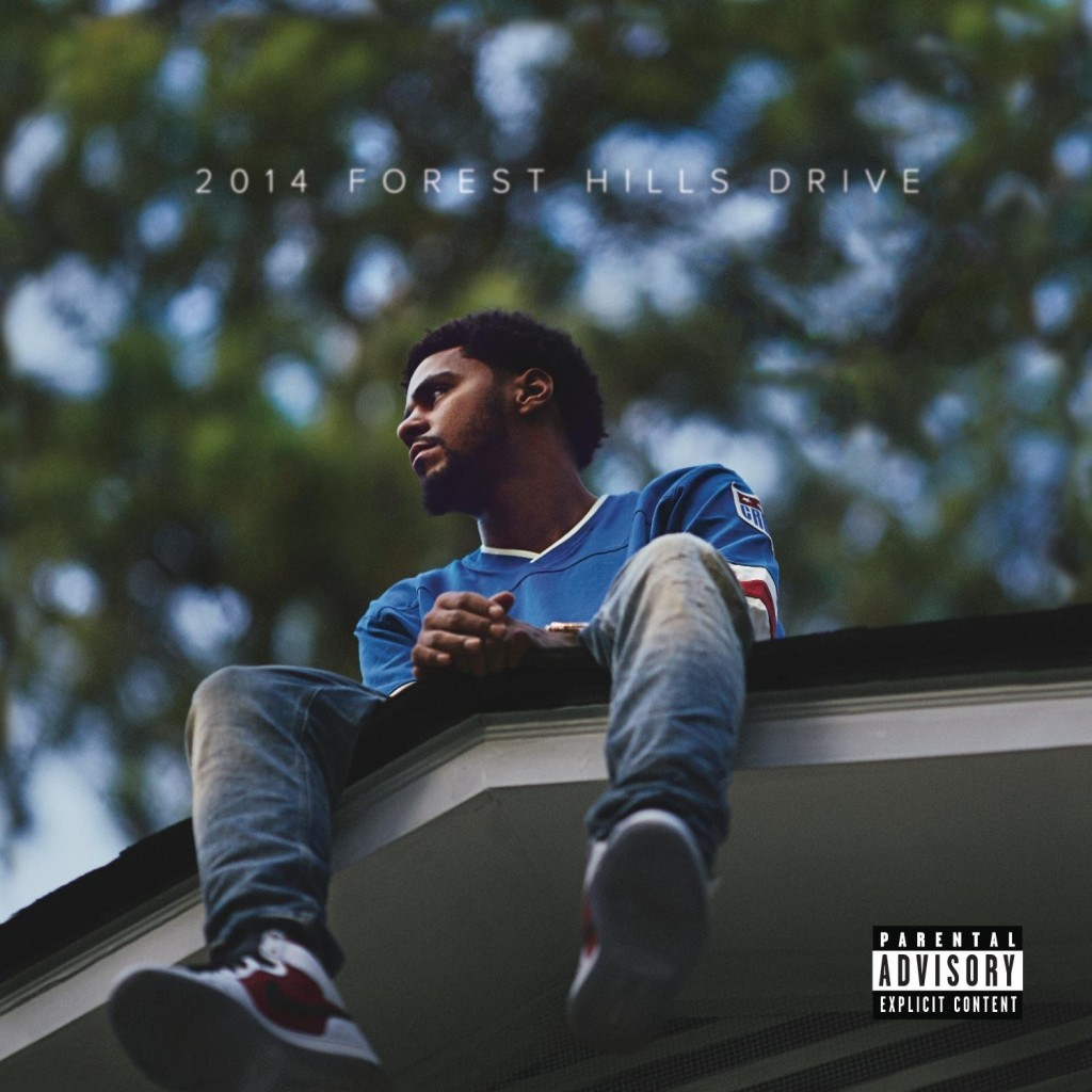 J_Cole Forest_Hills_Drive