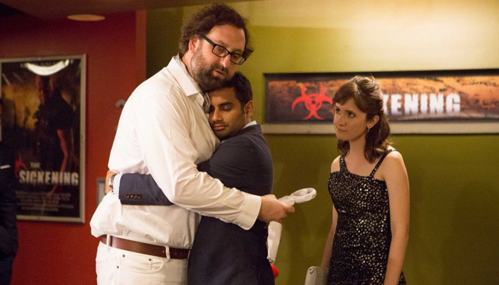aziz eric wareheim rachel master of none