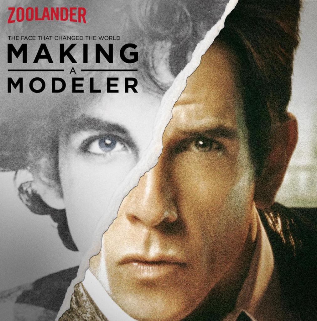 Making a Modeler Zoolader 2