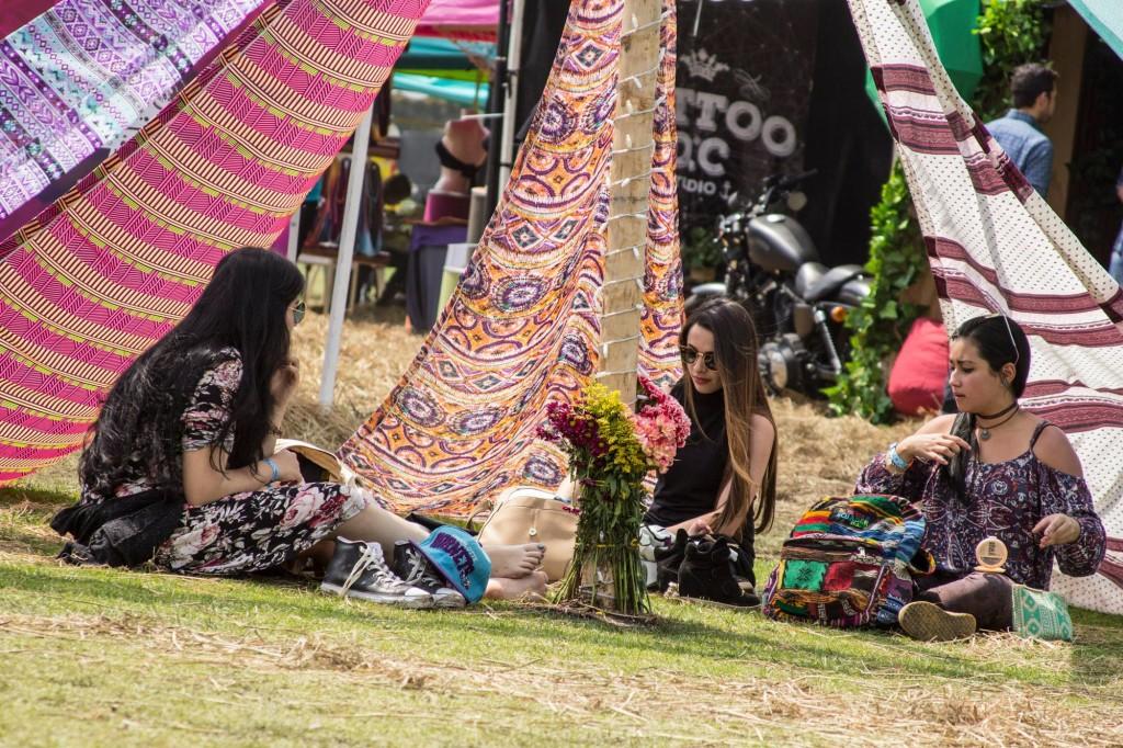 Foto por Camilo Rozo. Tomada del Facebook Oficial del Festival Estéreo Picnic.