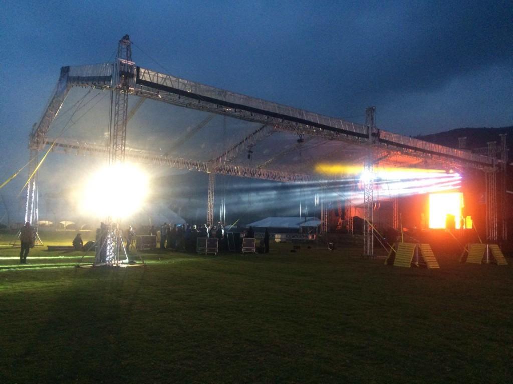 Foto tomada del Facebook Oficial del Festival Estéreo Picnic.