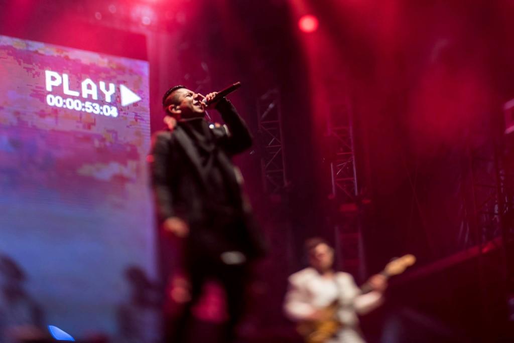 Foto por Juan Felipe Rubio. Tomada del Facebook Oficial del Festival Estéreo Picnic.