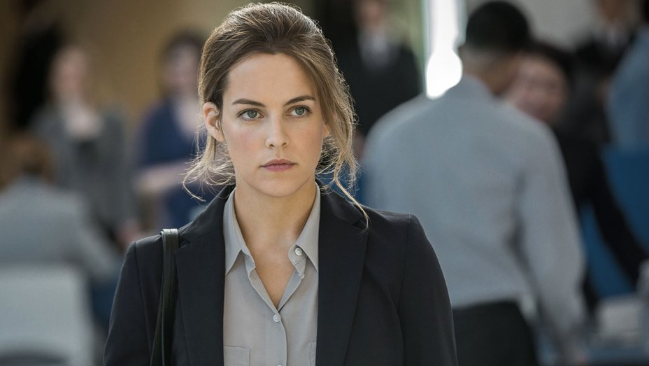 Riley Keough como una enigmática elección de protagonista en The Girlfriend Experience