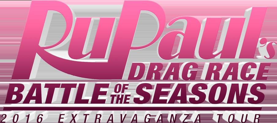 Rupaul's Drag Race BOTS 2016
