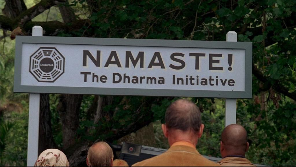 Namaste- dharma initiave