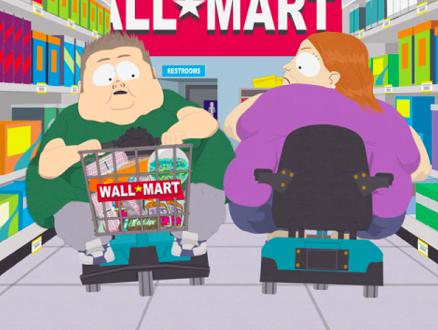 Walmart southpark