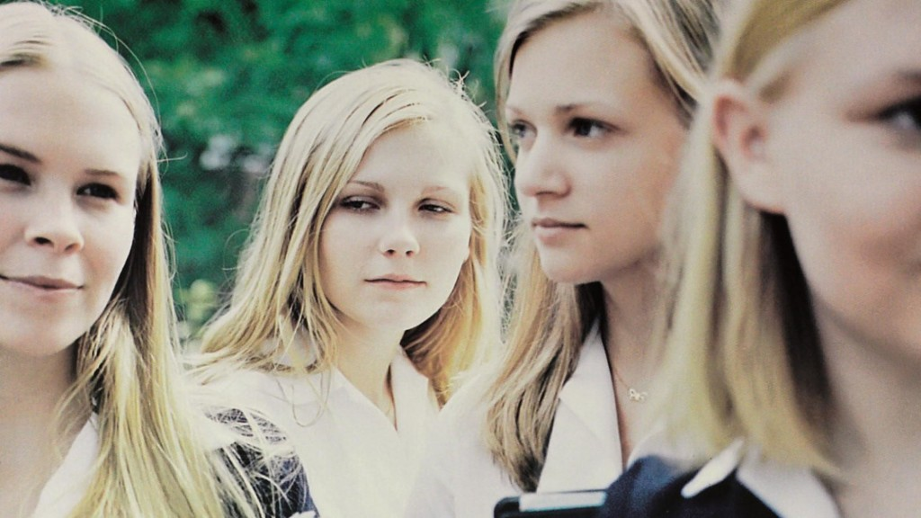 virgin suicides
