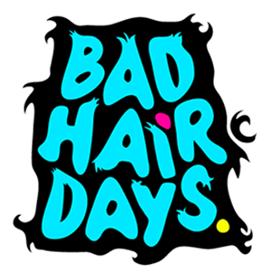 Bad Hair Days - Adictos a la TV