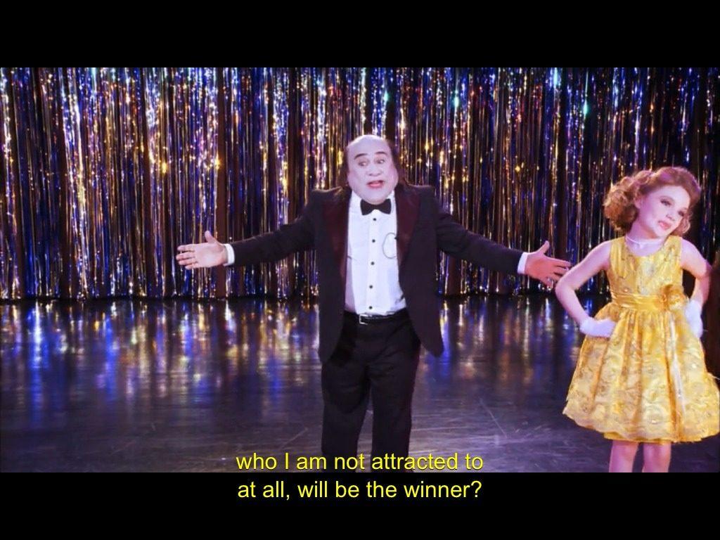 Frank Reynolds Little Beauties winners 2