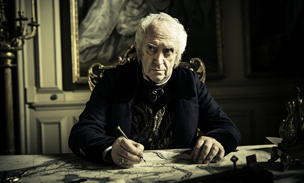 Sir Stuart Strange