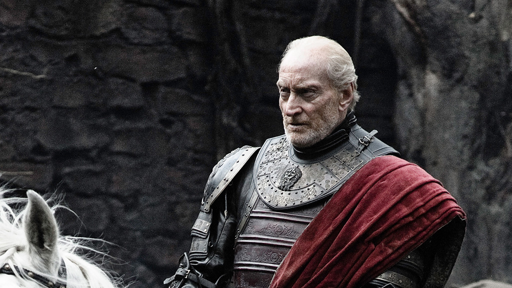Tywin lannister peor padre