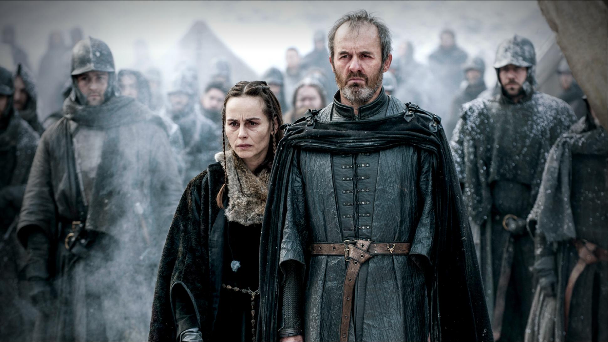 Peor padre Baratheon Stannis