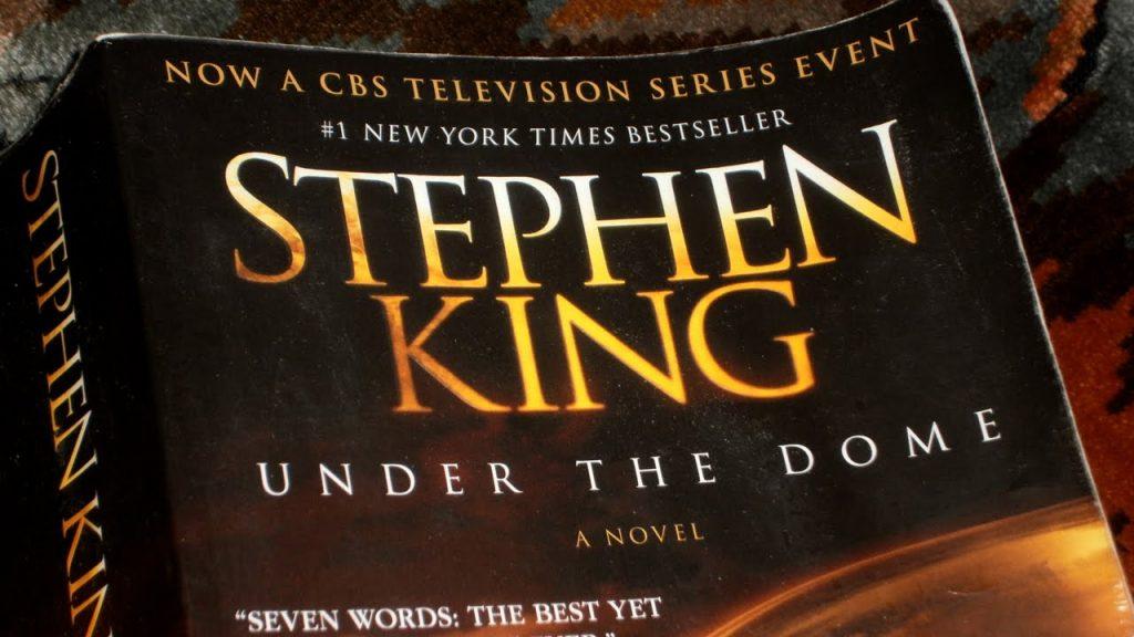 Series de TV basadas en libros