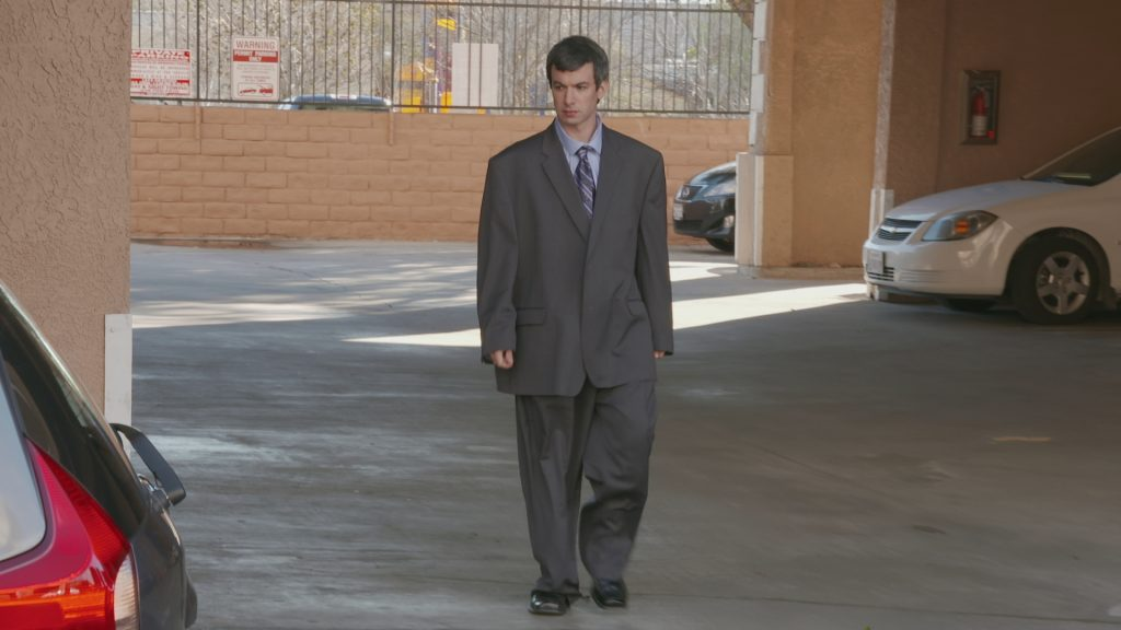 Nathan For You - Las mejores series del 2017