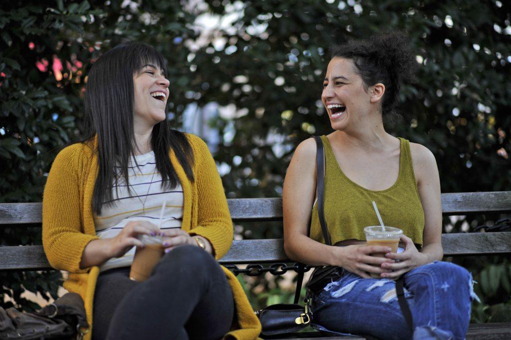 Mejores Amigas: Sororidad en Series de TV
