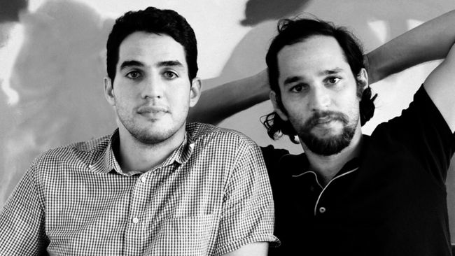 Los hermanos Safdie